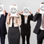 felicidad trabajo