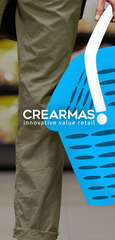 Newsletter Crearmas