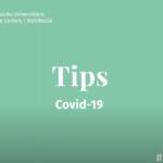 Tips para ESCODI