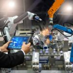 El coronavirus transforma el retail: robots y tiendas almacenes