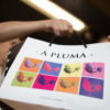 Bolsas Restaurante Apluma