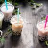 Bubble Tea, la bebida de instagram