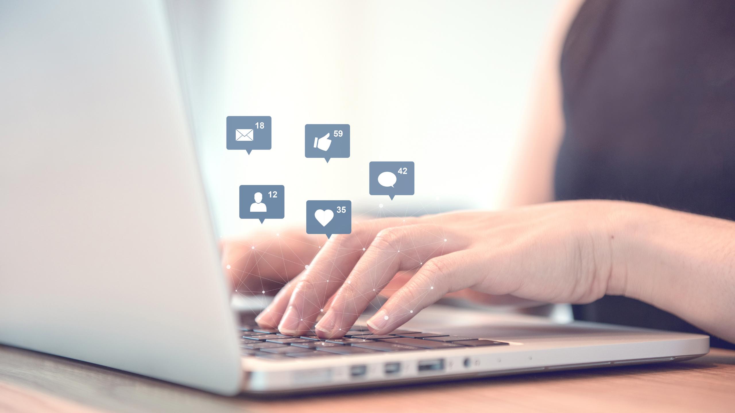 ¿Cómo vender en redes sociales? Aporta valor compartiendo contenido relevante