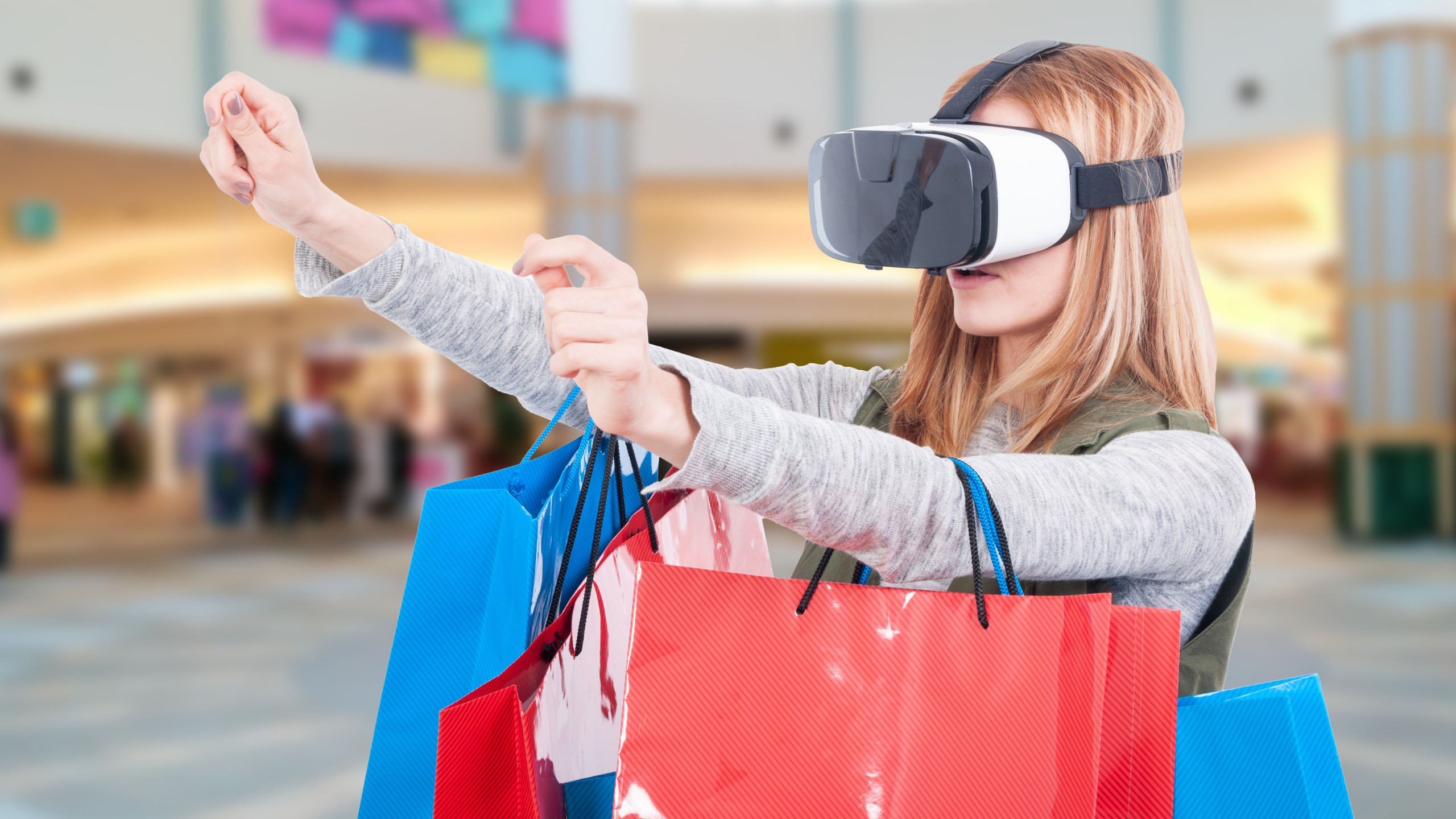 """""""Retailtainment"""", experiencia emocional en el punto de venta"""