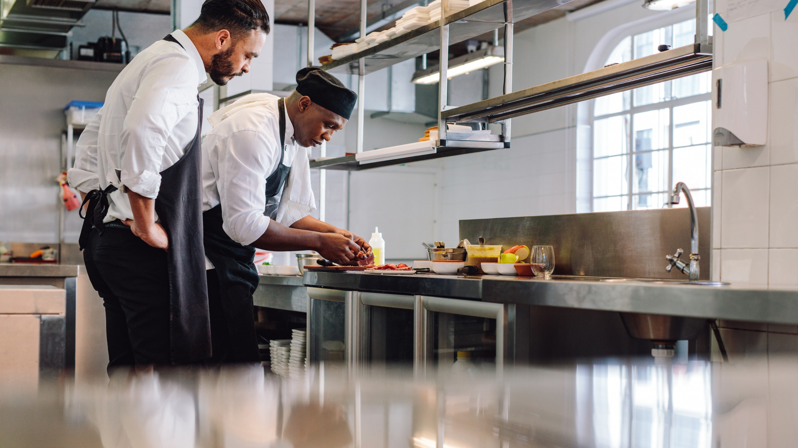 Una tendencia al alza: Las dark kitchens