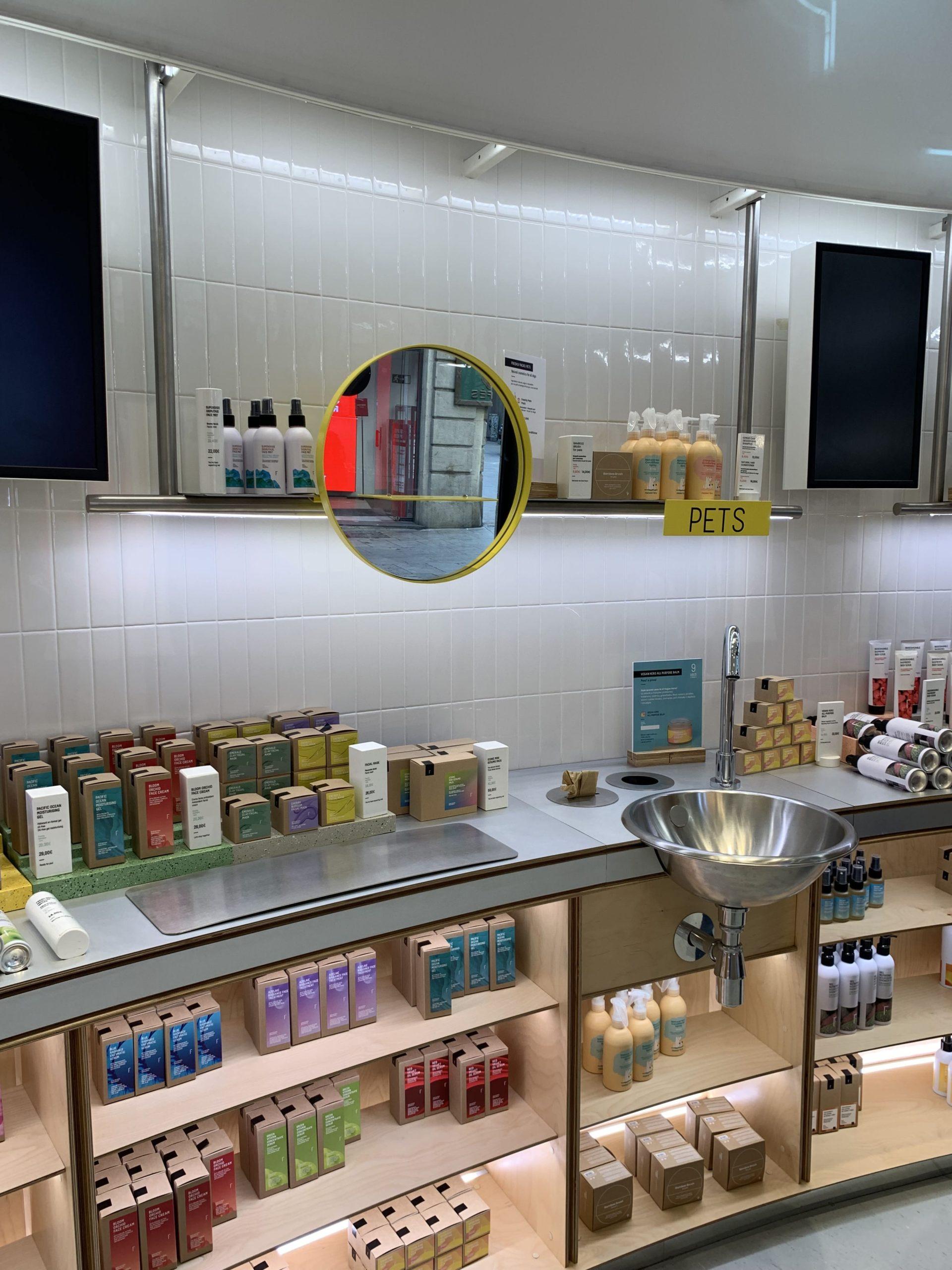 Freshly Store Barcelona